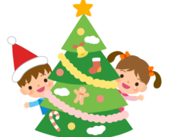 christmastree_child